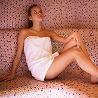bagno turco spa suite milano