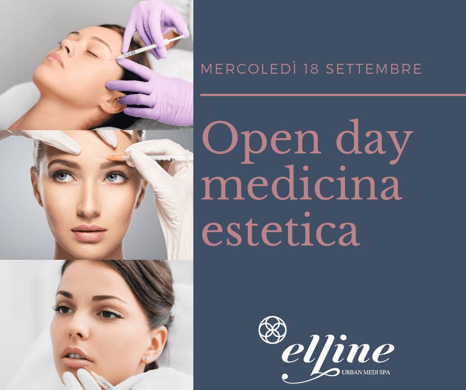 18 settembre, la giornata della Medicina Estetica. Open day con consulenza gratuita